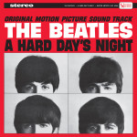 A Hard Day's Night (Original Motion Picture Soundtrack) CD