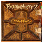 Buckcherry - Confessions MP3 Download