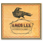 Amos Lee - Mission Bell CD