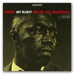 Art Blakey- Moanin' (The Rudy Van Gelder Edition) CD