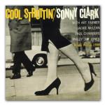 Sonny Clark - Cool Struttin' (The Rudy Van Gelder Edition) CD