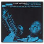 Hank Mobley - Soul Station (The Rudy Van Gelder Edition) CD