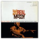 McCoy Tyner - The Real McCoy (The Rudy Van Gelder Edition) CD