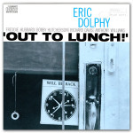 Eric Dolphy - Out To Lunch (The Rudy Van Gelder Edition) CD