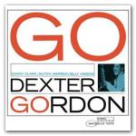 Dexter Gordon - Go! (The Rudy Van Gelder Edition) CD