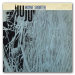 Wayne Shorter - JuJu (Rudy Van Gelder Edition) CD