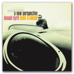 Donald Byrd Band & Voices - A New Perspective (The Rudy Van Gelder Edition) CD