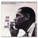Dexter Gordon - Our Man In Paris (Rudy Van Gelder Edition) CD