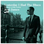 José James - Yesterday I Had the Blues: The Music of Billie Holliday CD