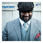Gregory Porter - Liquid Spirit CD