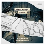 Robert Glasper - Covered (The Robert Glasper Trio Live at Capitol Studios) CD