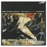Robert Glasper Experiment - Black Radio Recovered: The Remix EP CD