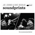 Joe Lovano & Dave Douglas - Live at Monterey Jazz Festival CD