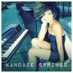 Kandace Springs - Kandace Springs CD