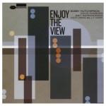 Bobby Hutcherson & Joey DeFrancesco - Enjoy The View CD