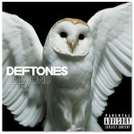 Deftones Diamond Eyes CD