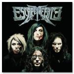 Escape the Fate Standard Edition CD