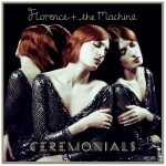 Florence and The Machine - Ceremonials CD