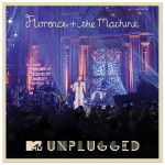 Florence and The Machine - Unplugged CD