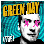 Green Day - ¡TRE! CD