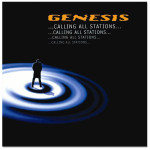 Genesis Calling All Stations CD