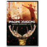 Smoke + Mirrors Live DVD/CD