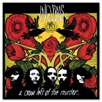 Incubus - A Crow Left Of The Murder... CD