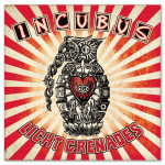 Incubus - Light Grenades CD