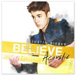 Justin Bieber - Believe Acoustic CD