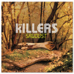 The Killers - Sawdust CD