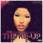 Nicki Minaj Pink Friday: Roman Reloaded - The Re-Up Deluxe CD