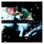 Neon Trees Habits CD
