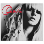 Orianthi - Heaven in This Hell Autographed CD