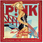 Pink Funhouse Tour: Live In Australia CD/DVD [Explicit]