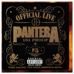 Pantera Official Live CD