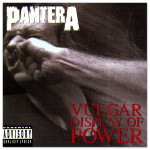 Pantera Vulgar Display of Power CD