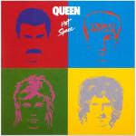Queen - Hot Space CD