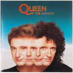 Queen - The Miracle CD
