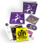 Queen: Live At The Rainbow '74 (Super Deluxe Box Set)