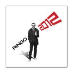 Ringo 2012 CD
