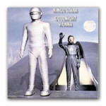Ringo: Goodnight Vienna CD