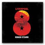 Ringo - Liverpool 8 CD