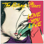 Rolling Stones Love You Live:(Re-Mastered) (2 CD)