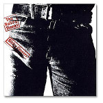 Rolling Stones - Sticky Fingers (2009 Re-Mastered) CD