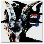 Slipknot Iowa CD