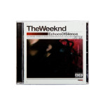 THE WEEKND ECHOES OF SILENCE CD OR MP3