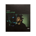 THE WEEKND KISS LAND CD OR MP3