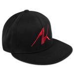 Alicia Keys Logo Fitted Hat