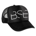 Backstreet Boys BSB Printed Trucker