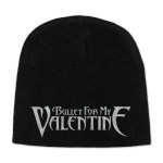 Bullet For My Valentine Logo Beanie